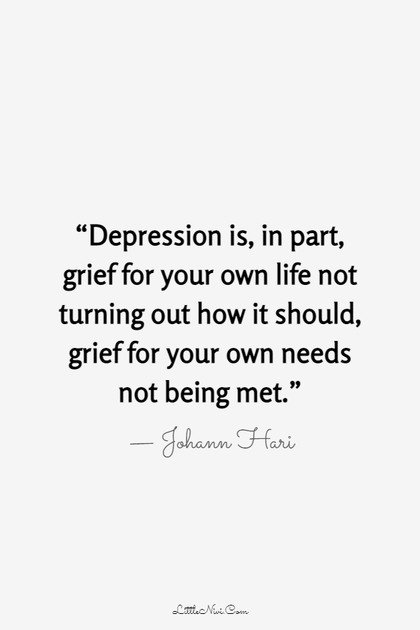 110 Depressed Life Quotes That Will Help You Feel Better | quotes about depression and anxiety, deep numb quotes, struggling alone quotes