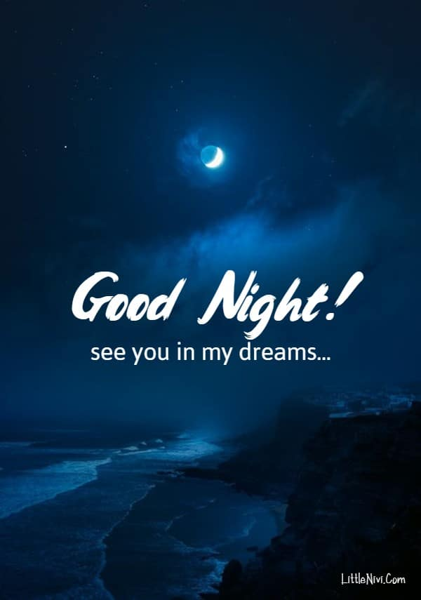 145 Heart Touching Good Night Message for Love Ones Sweet Goodnight | family group good night family, good night quotes, love good night