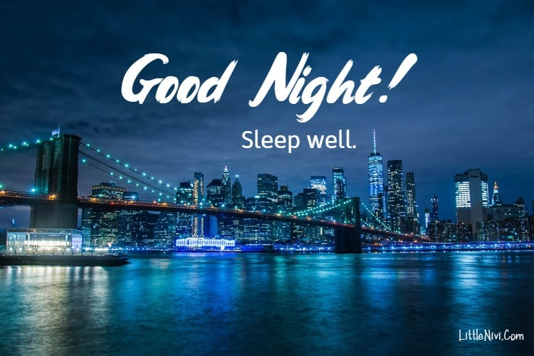 145 Heart Touching Good Night Message for Love Ones Sweet Goodnight | romantic good night message, the best goodnight message, good night msg for friend