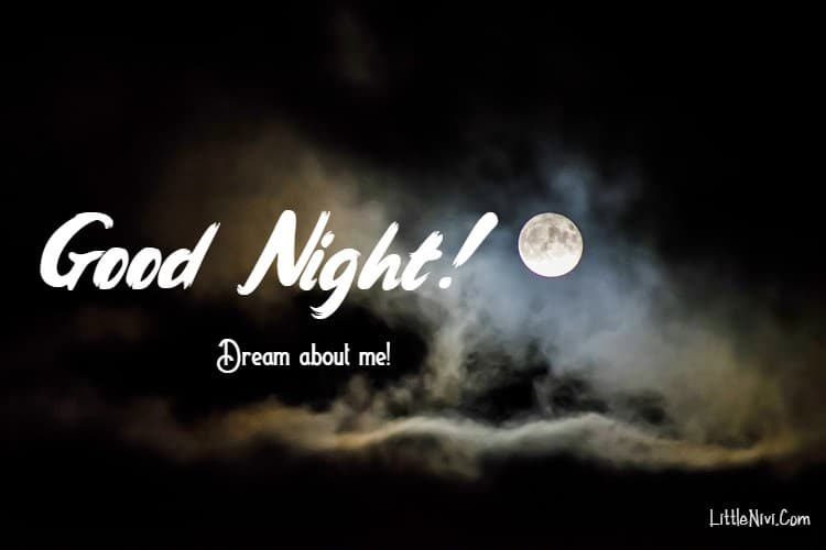 145 Heart Touching Good Night Message for Love Ones Sweet Goodnight | good night message for friends, good night message for love, good night message love