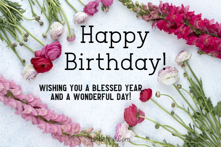 165 Best Simple Birthday Wishes Quotes Messages for Cards Sayings Happy Birthday | simple birthday wishes, simple birthday wishes for friend, simple birthday wishes for husband