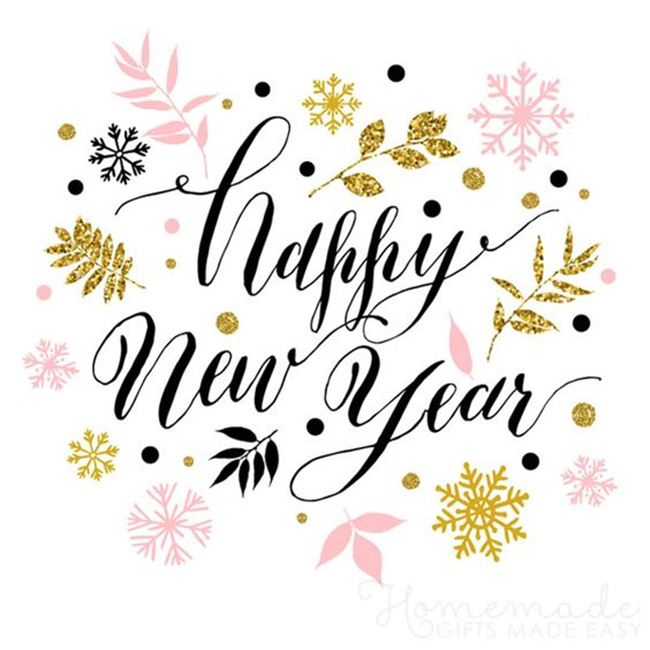 365 Happy New Year Wishes Quotes Messages for an Amazing 2  inspirational happy new year quotes, family meaningful new year quotes, friends friendship new year quotes
