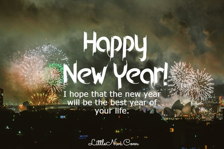 365 Happy New Year Wishes Quotes Messages for an Amazing   happy new year quotes, quotes about new year, year quotes