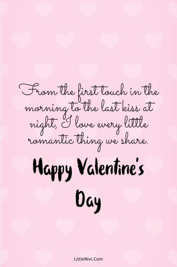 80 Romantic Valentines Day Wishes for Him | valentines day quotes, valentines day messages, valentine messages