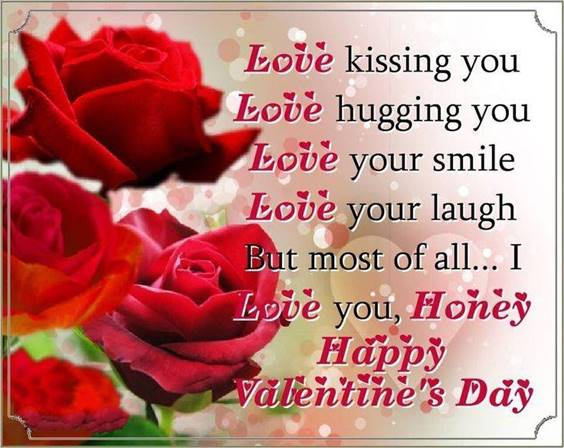 Valentines Day Quotes Lover