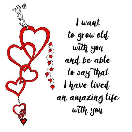 Love On Valentine's Day