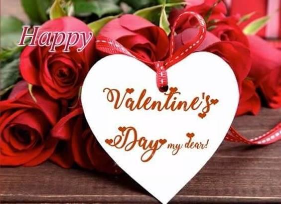Valentine Days Photos
