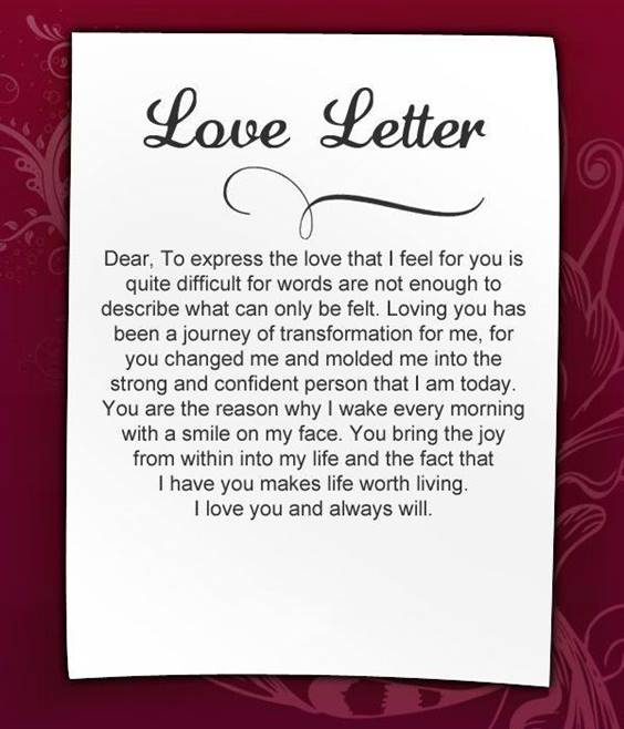 Valentines Day Quotes for Her