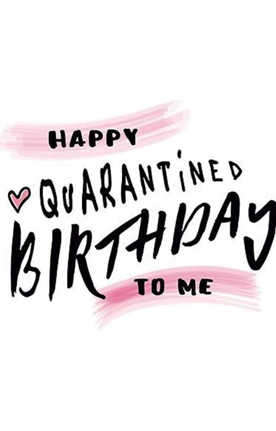 Birthday Wishes To Myself