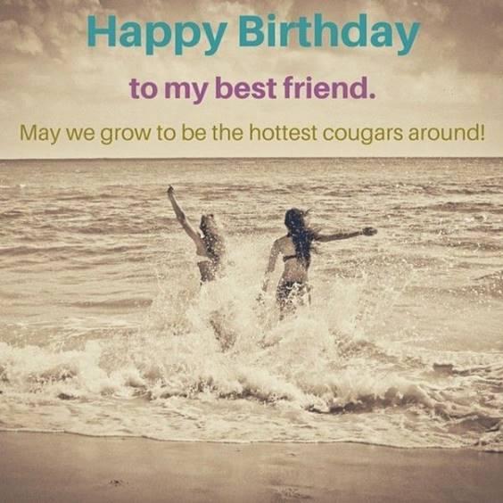 120 birthday wishes for best friend – happy birthday best friend 17