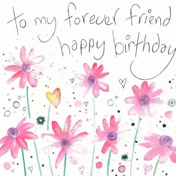 120 birthday wishes for best friend – happy birthday best friend 38