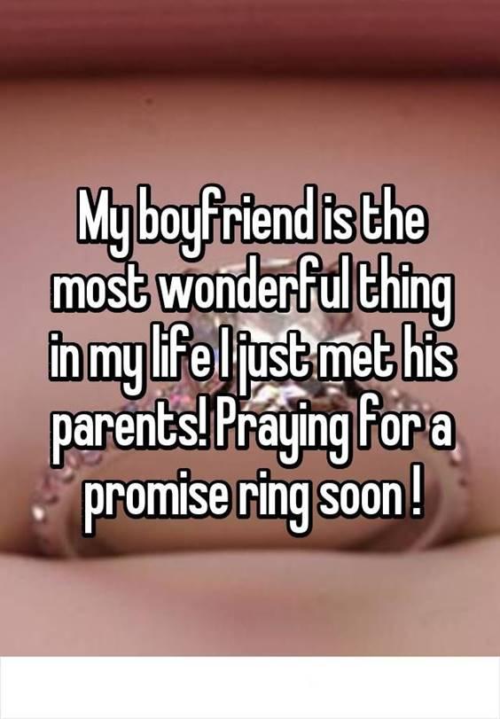 Prayer For A Boyfriend