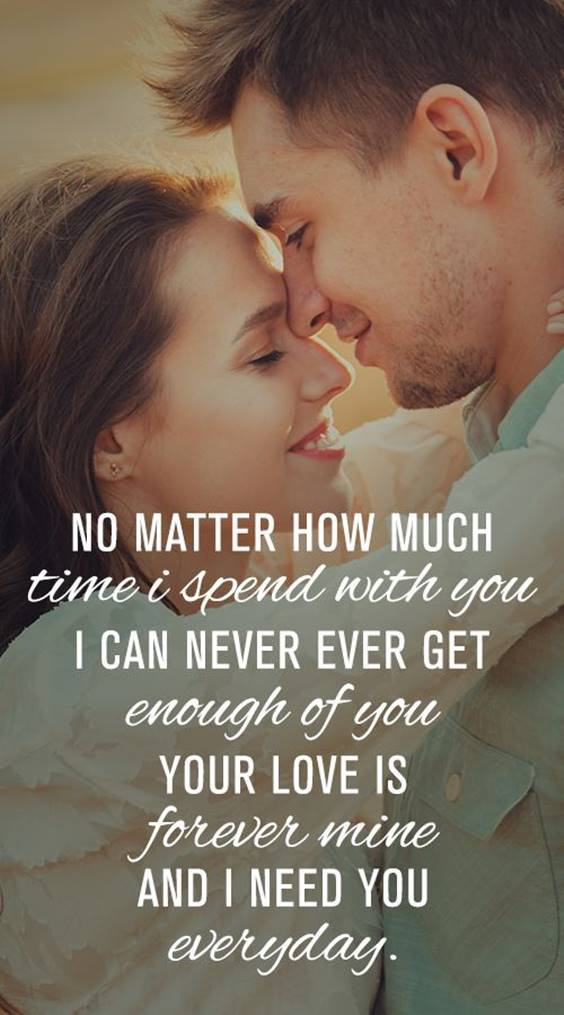 Love Sweet Message For Her