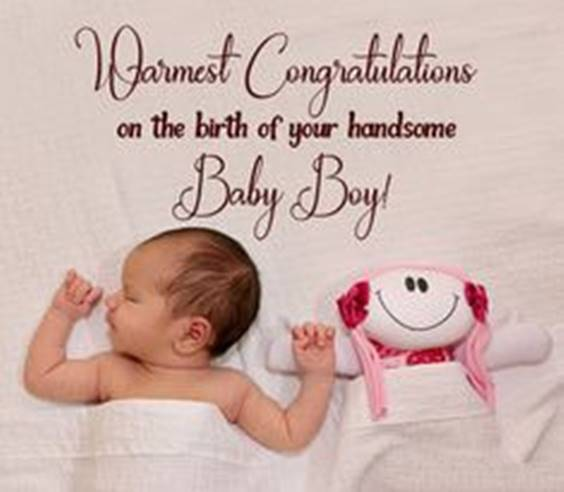 80 congratulations messages what to write in congratulations baby boy 10