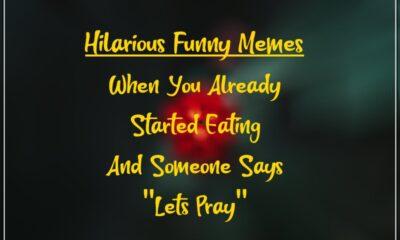 Hilarious Funny Memes