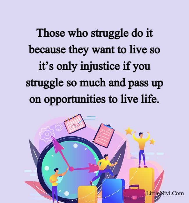 Struggle Life Quotes And Sayings