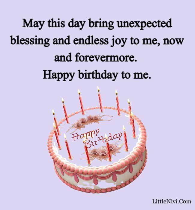 Funny Happy Birthday To Me