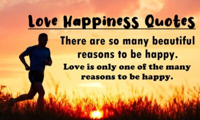love happiness quotes