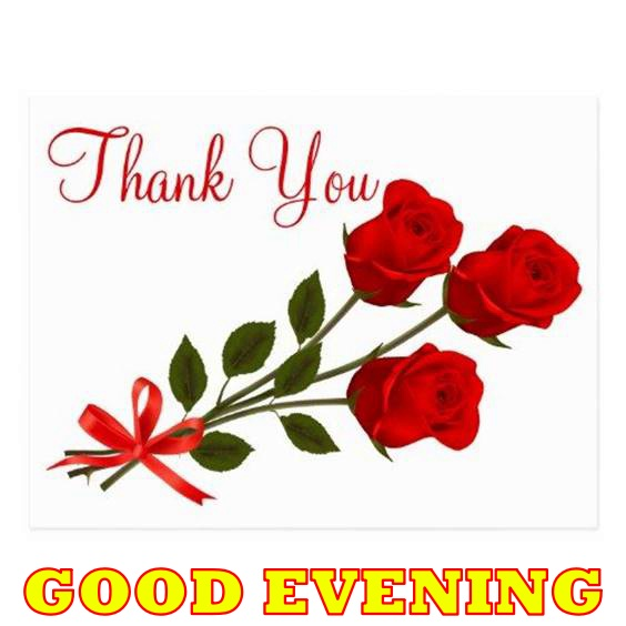 best good evening images in hindi
