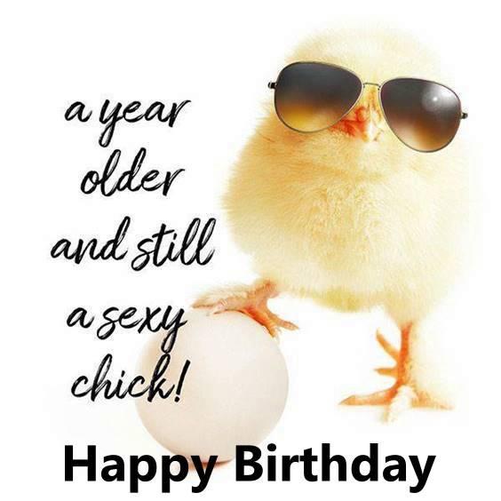 happy birthday to us image