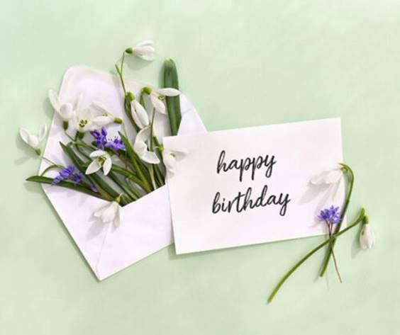 happy birthday u