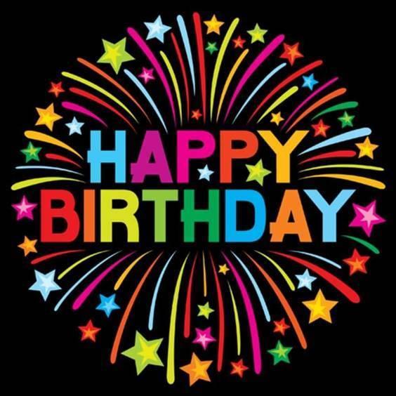 happy birthday unique images
