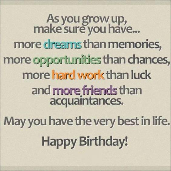 beautiful birthday quotes