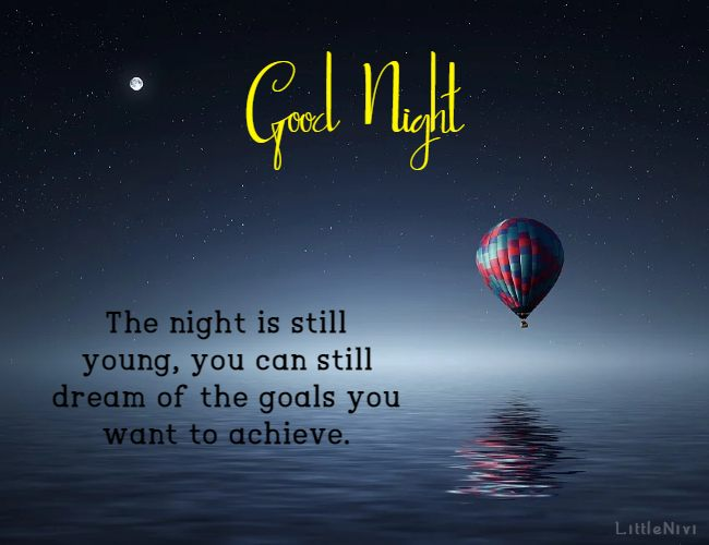 funny good night quotes 1
