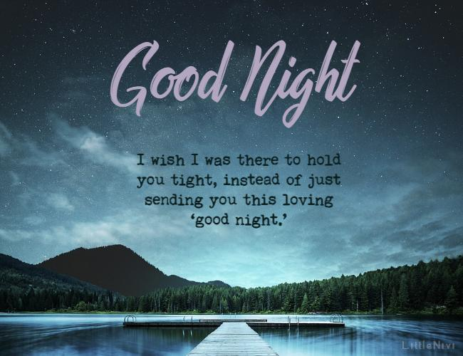 funny good night wishes