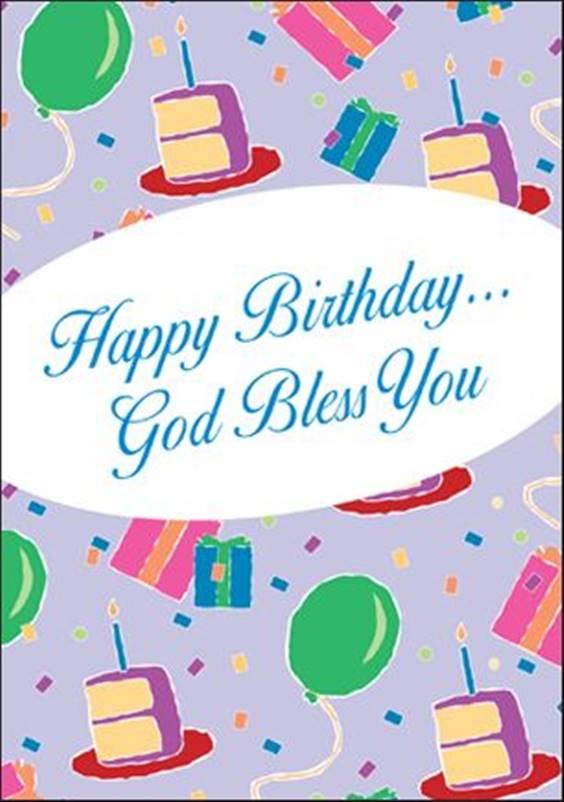 godly birthday wishes