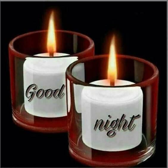 good night boyfriend