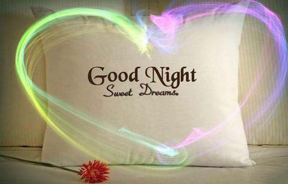 i hope you have a wonderful night