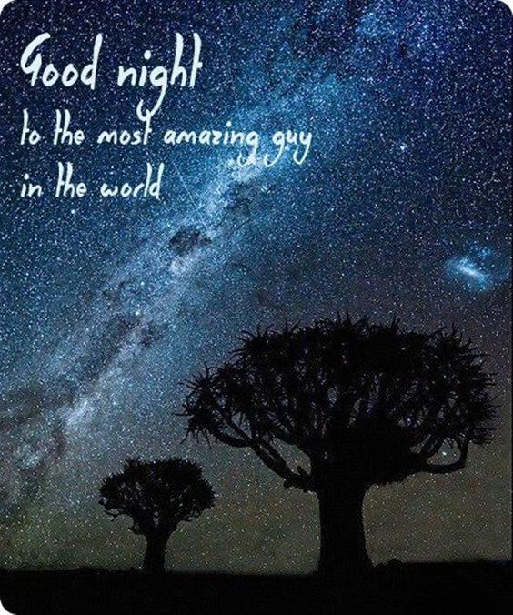 inspirational good night messages for friends