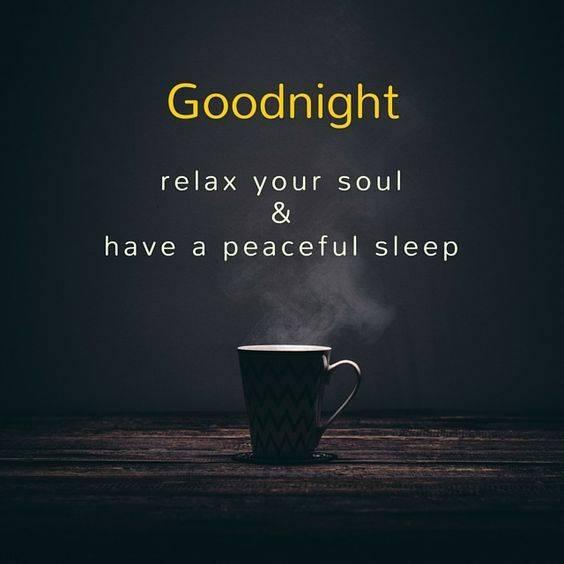 wishing sweet dreams