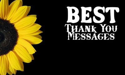 Best Thank You Messages Wishes Be Thankful Appreciation Quotes about Thank You Notes