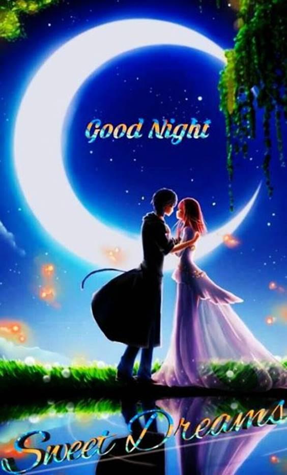 good night bff