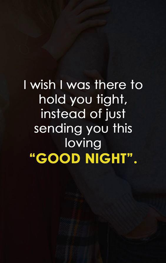 good night honey i love you 1