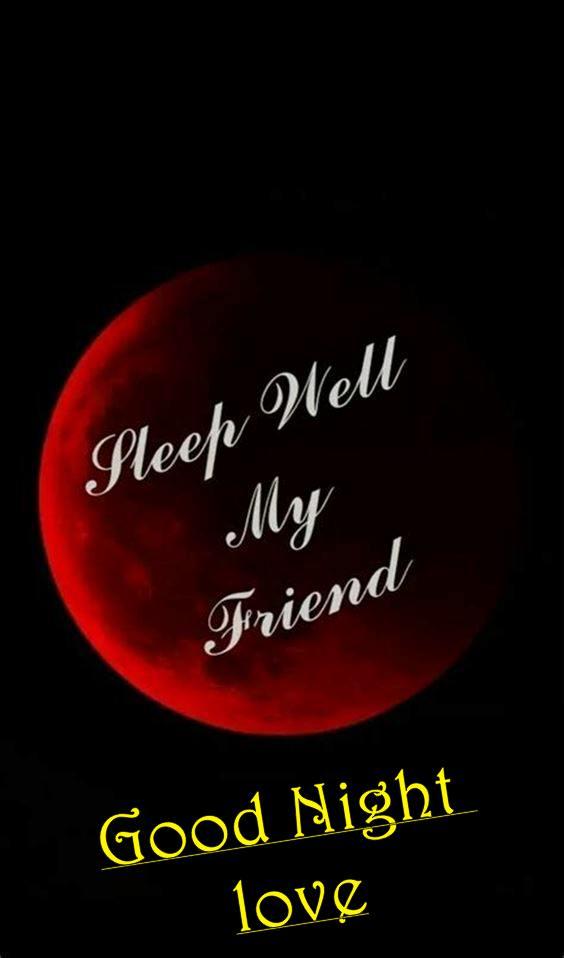 good night love you 1