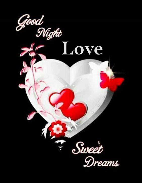 good night my love quotes 1