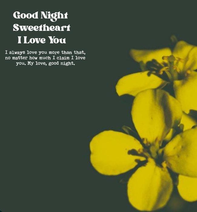romantic good night wishes 1