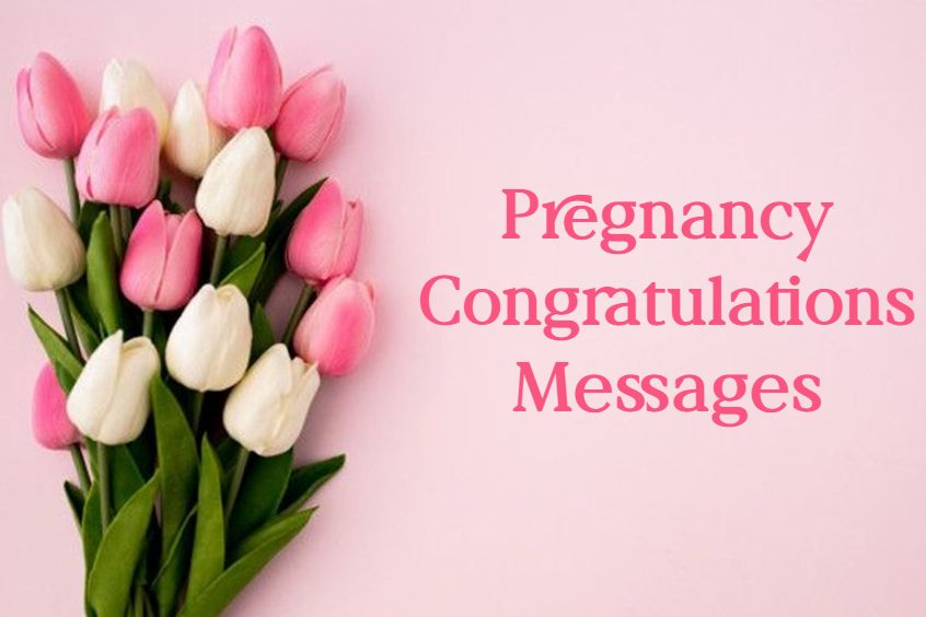 Congratulations On Your Pregnancy The Best Collection Wishes Quotes