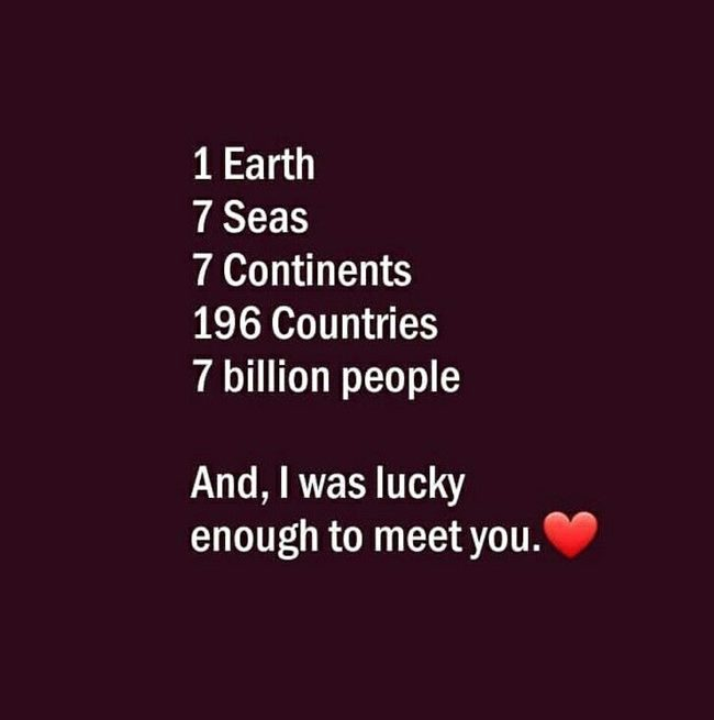 sweet romantic love messages for him and her